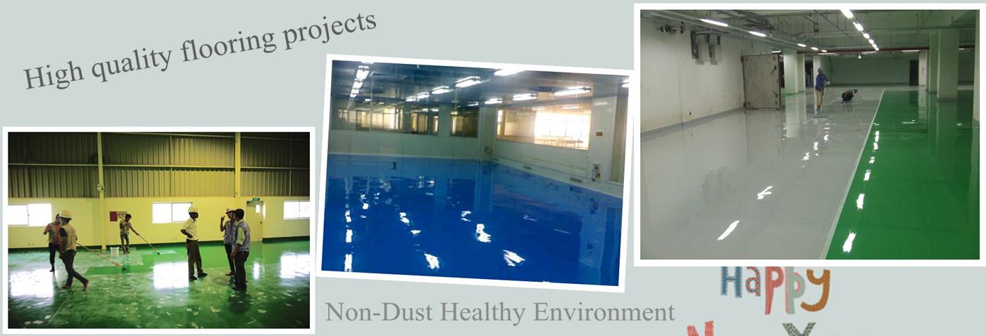 Epoxy Paint,Floor Paint,Industrial Flooring,Floor Coating Solutions
