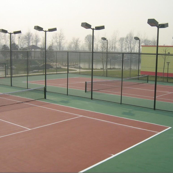 CP-102 Outdoor Acrylic Court Floor Paint Application Instructions